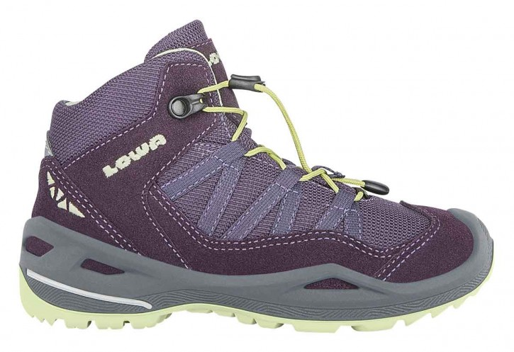 LOWA Robin GTX QC Junior