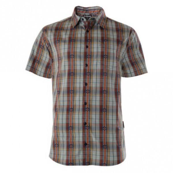 Sherpa Seti SS Shirt