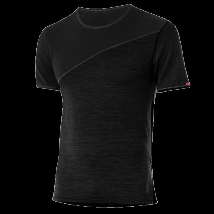 Löffler Shirt SS Transtex Merino