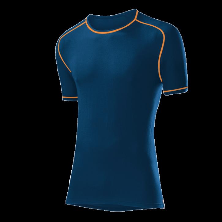 Löffler Shirt SS Transtex Warm
