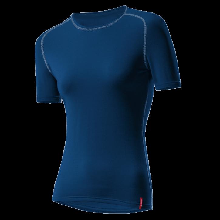 Löffler Shirt SS Transtex Warm W