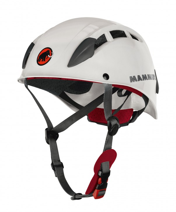 Mammut Skywalker 2 white