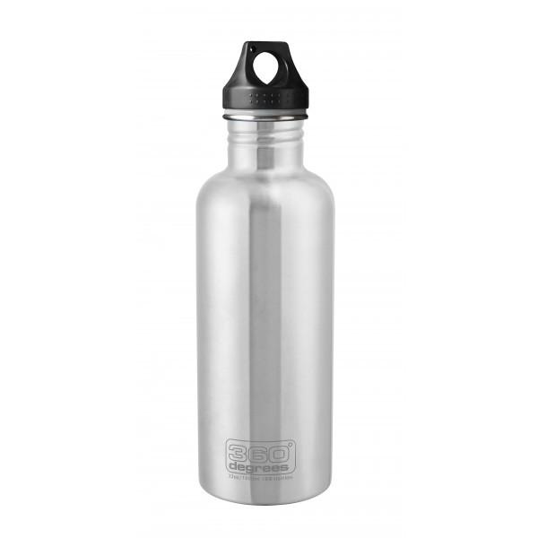 360 degrees Stainless Drink Bottle 750ml