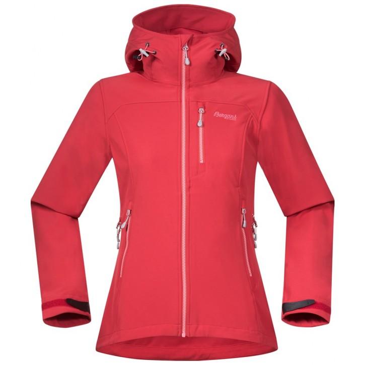 Bergans Stegaros Softshell Lady Jacket