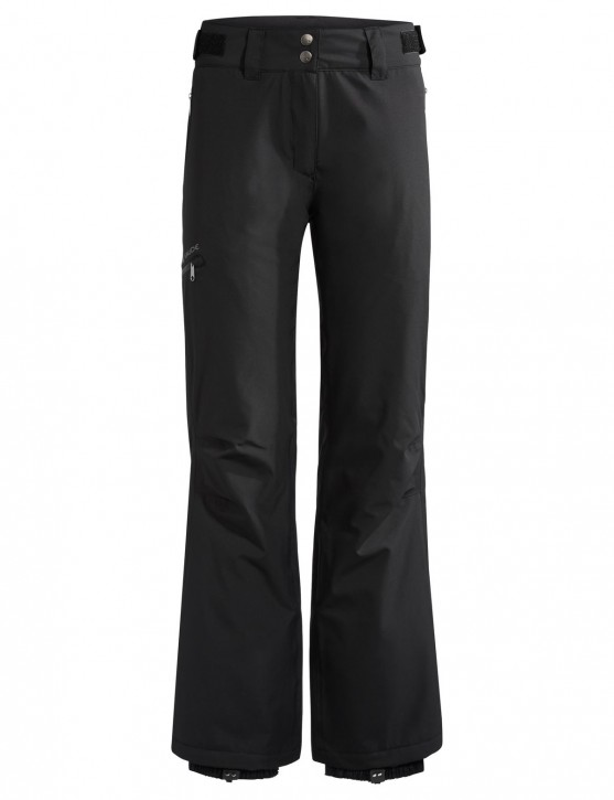 Vaude Wo Strathcona Padded Pants black / 44