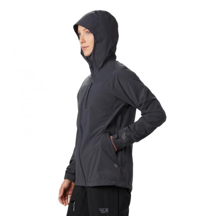 Mountain Hardwear Stretch Ozonic Jacket 2.0 Women