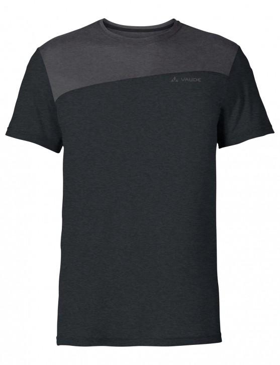 Vaude Men Sveit Shirt black / M