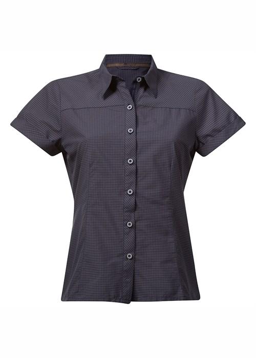 Bergans Tafjord Lady Shirt Short Sleeves