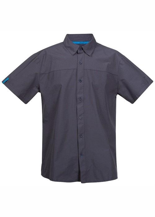 Bergans Tafjord Shirt Short Sleeves