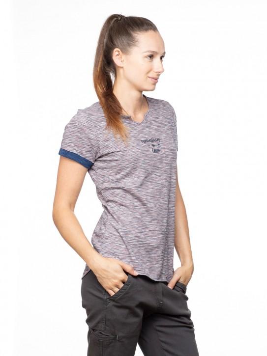 Chillaz Tao Mountain Love T-Shirt Women