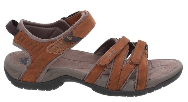 Teva Tirra Leather Women