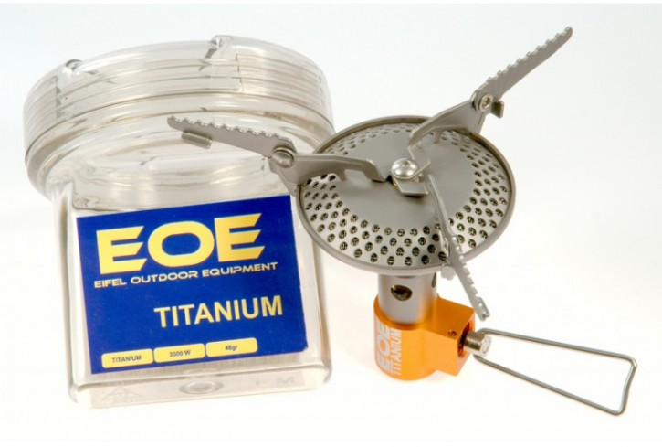 EOE Titanium