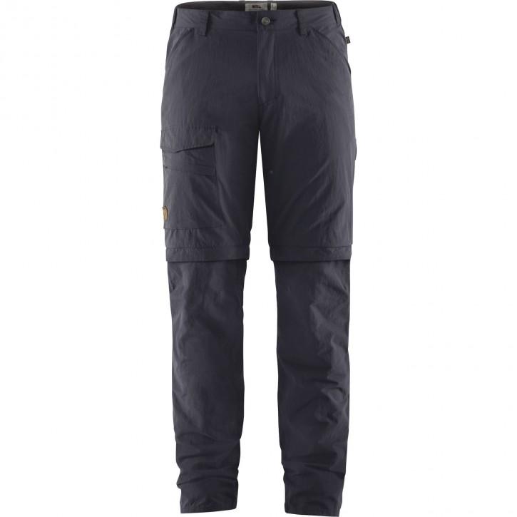 Fjällräven Travellers MT ZipOff Trousers M