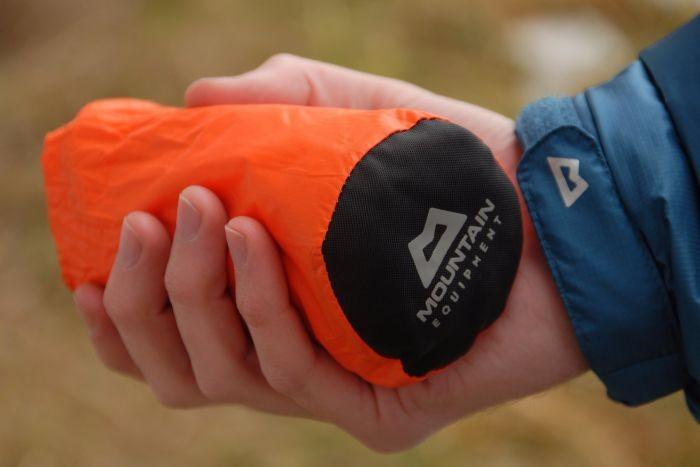 Mountain Equipment Ultralite Bivi Bag double