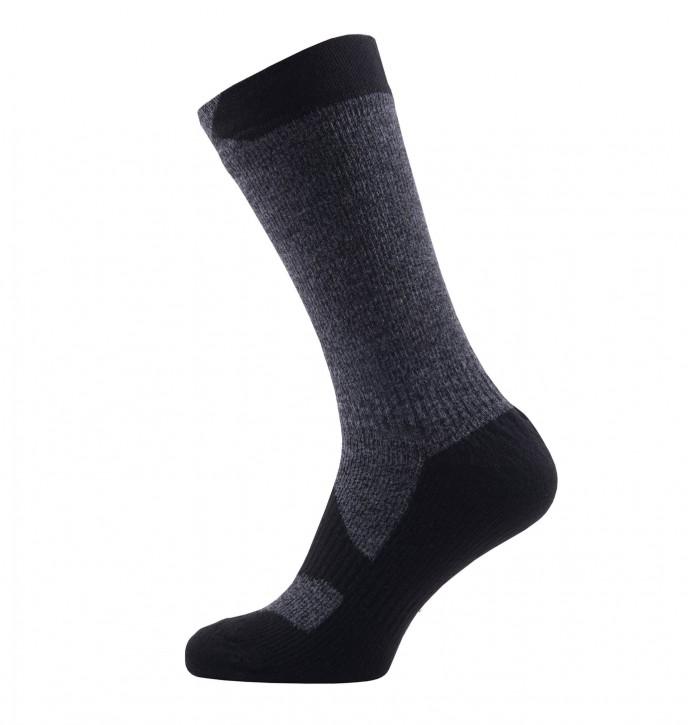 SealSkinz Walking Thin Mid Sock
