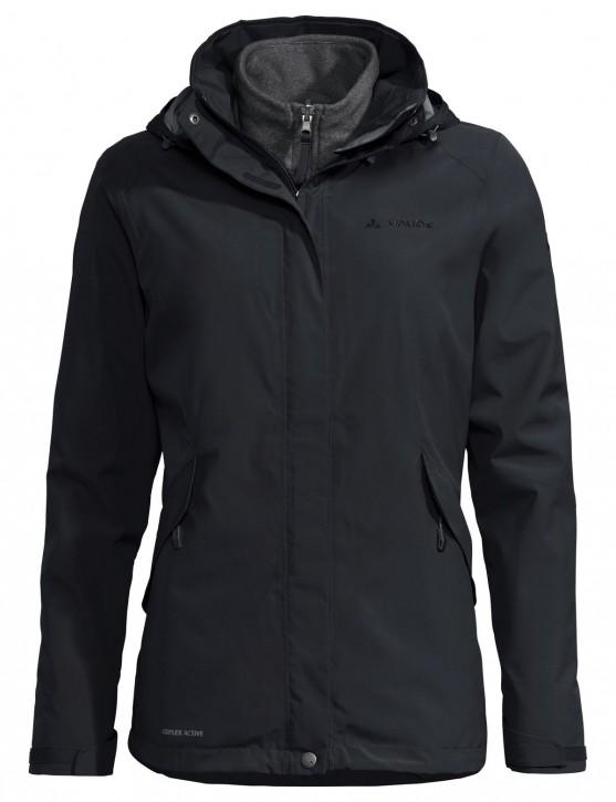 Vaude Wo Rosemoor 3in1 Jacket