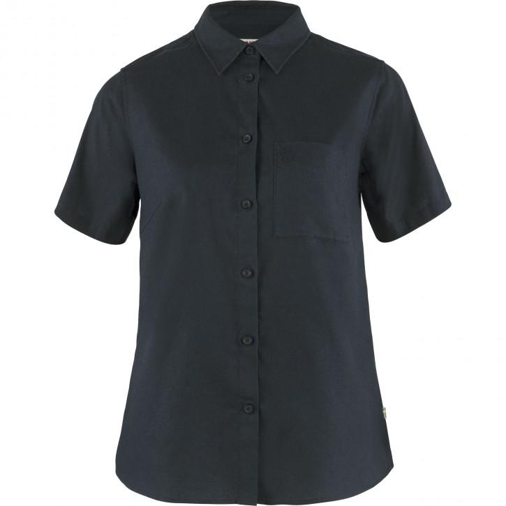 Fjällräven Övik Travel SS Shirt W