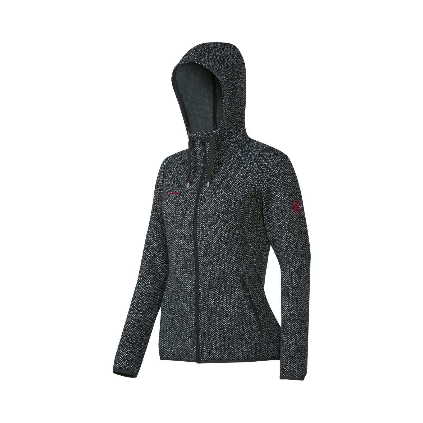 klassischer Stil von 2019 online zum halben Preis Mammut Kira Tour ML Hooded Jacket L / graphite-1010-18700-3