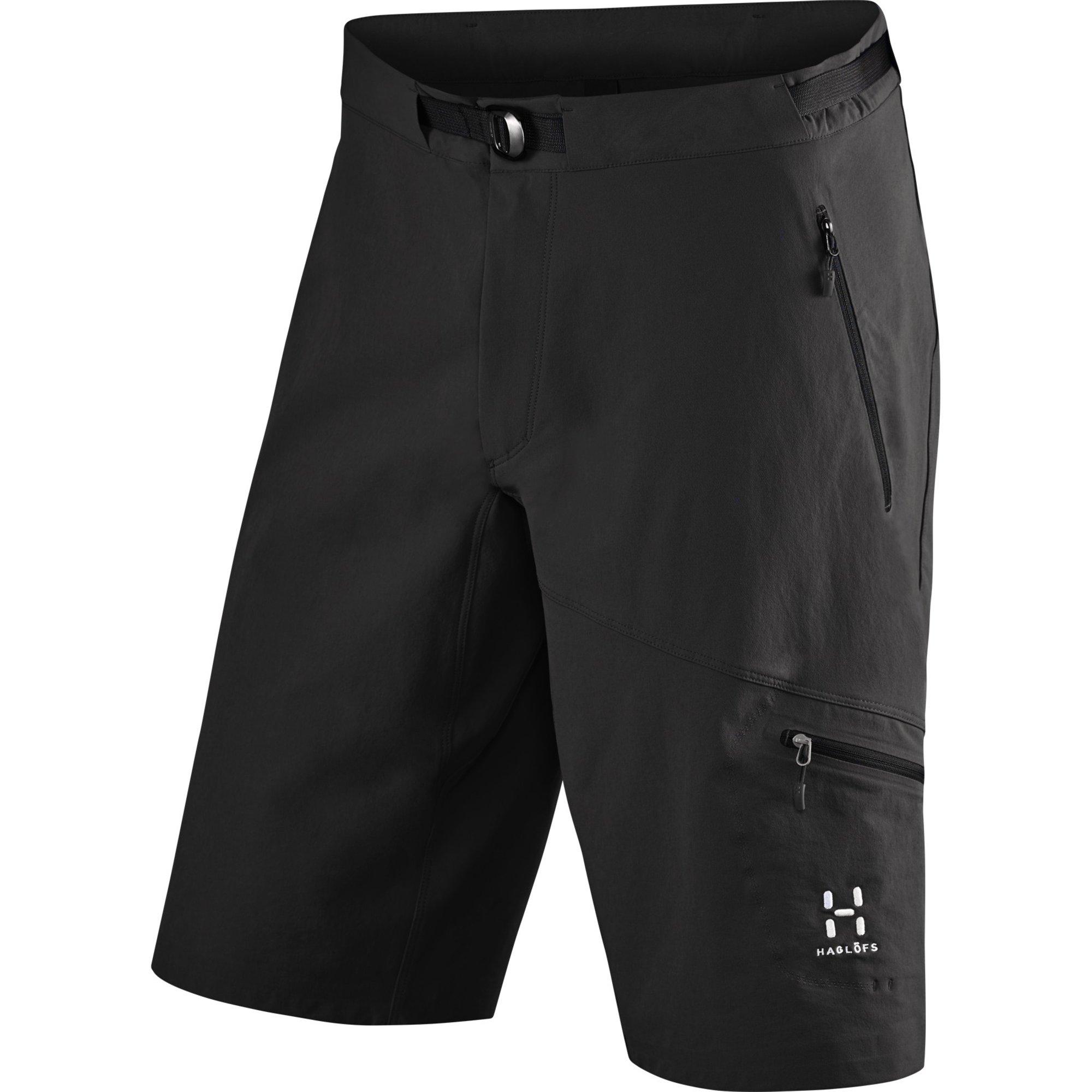 Xxl Haglöfs Laukku : Hagl?fs lizard ii shorts black xxl