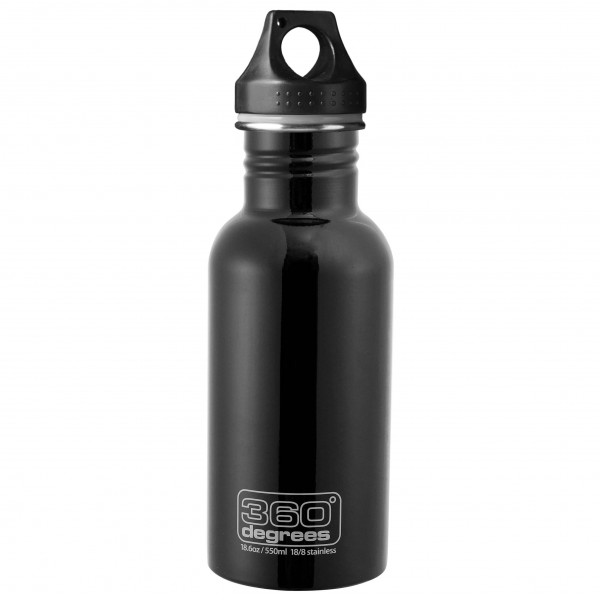 360 degrees stainless drink bottle 1000ml. Black Bedroom Furniture Sets. Home Design Ideas