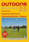 Deutschland Österreich: Jakobsweg München- Bregenz