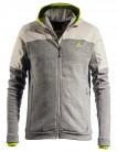 Vaude Men Green Core Fleece Jacket