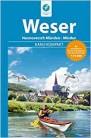 Kanu Kompass Weser