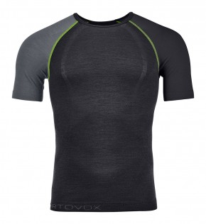 Ortovox 120 Merino Comp Light Short Sleeve