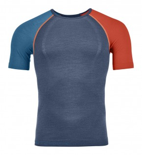 Ortovox 120 Merino Competition Light Short Sleeve
