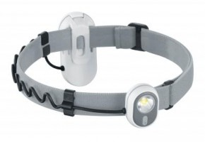 Alpina Sport ASO 01 Stirnlampe