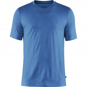 Fjällräven Abisko Wool T-Shirt Men