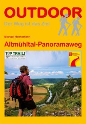 Altmühltal- Panoramaweg
