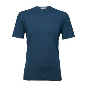 Palgero Ari Merino T-Shirt S / blue melange
