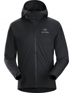 Arc´teryx Atom SL Hoody Men black / XL