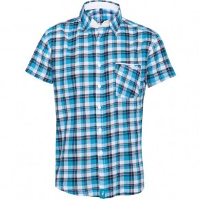 Chillaz Axmen Shirt short