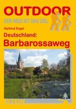 Deutschland: Barbarossaweg