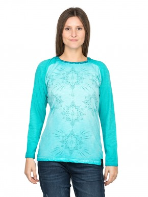 Chillaz Bergamo Ornament LS Women