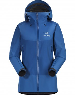 Arc´teryx Beta SL Hybrid Jacket Women