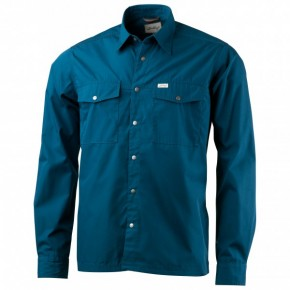 Lundhags Bjur LS Shirt