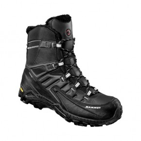 Mammut Backfin II High WP