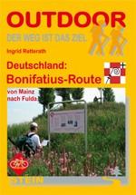 Deutschland: Bonifatius-Route