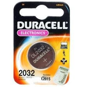 Duracell 2032 Batterie