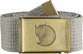 Fjällräven Canvas Brass Belt