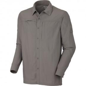 Mountain Hardwear Canyon Shirt long