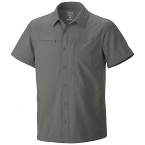 Mountain Hardwear Canyon Shirt short