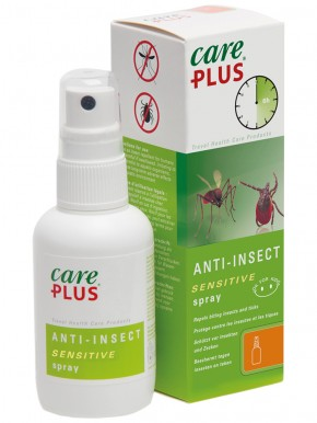 Care Plus Anti-Insect for Kids Spray