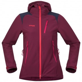 Bergans Cecilie Mountaineering Lady Jacket