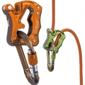 Climbing Technology Click up kit