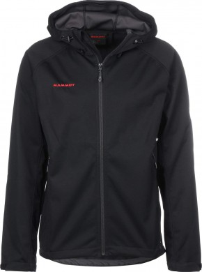 Mammut Clion Advanced SO Hooded Jacket ES