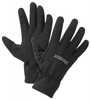 Marmot Womens Connect Softshell Glove